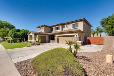 528 E Benrich Drive, Gilbert, AZ 85295 - MLS#: 5827411