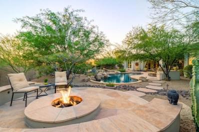 7281 E Baker Drive, Scottsdale, AZ 85266 - MLS#: 5827436