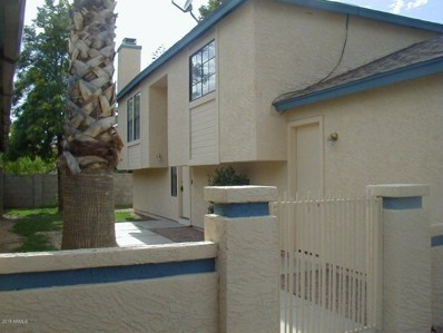 921 S Val Vista Drive Unit 75, Mesa, AZ 85204 - MLS#: 5827440