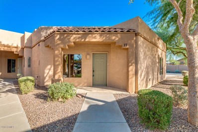 8800 N 107TH Avenue Unit 17, Peoria, AZ 85345 - MLS#: 5827446