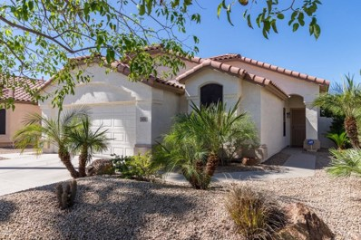 1092 S Riata Street, Gilbert, AZ 85296 - MLS#: 5827449