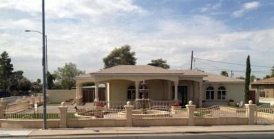 145 E 6TH Avenue, Mesa, AZ 85210 - MLS#: 5827450