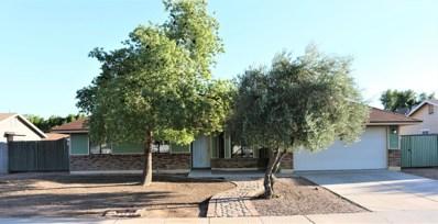 3915 E Gable Avenue, Mesa, AZ 85206 - MLS#: 5827459