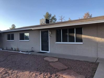 8044 E Impala Avenue, Mesa, AZ 85209 - MLS#: 5827474