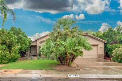 1375 E Betsy Lane, Gilbert, AZ 85296 - MLS#: 5827479