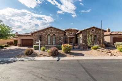 7158 E Sandia Circle, Mesa, AZ 85207 - MLS#: 5827482
