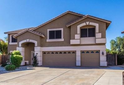 2119 E Vista Bonita Drive, Phoenix, AZ 85024 - MLS#: 5827493