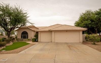 2407 N 132ND Avenue, Goodyear, AZ 85395 - #: 5827494