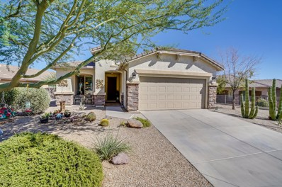 270 W Twin Peaks Parkway, San Tan Valley, AZ 85143 - MLS#: 5827500