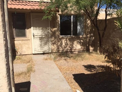 4517 E Riverside Street, Phoenix, AZ 85040 - MLS#: 5827544