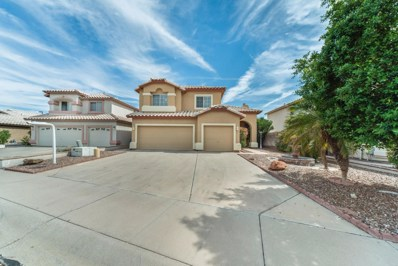 1091 S Cottonwood Court, Gilbert, AZ 85296 - MLS#: 5827561