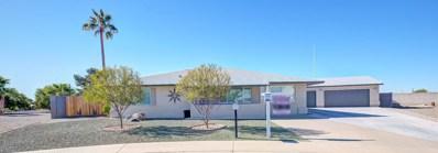 18814 N Kiva Drive, Sun City, AZ 85373 - MLS#: 5827562