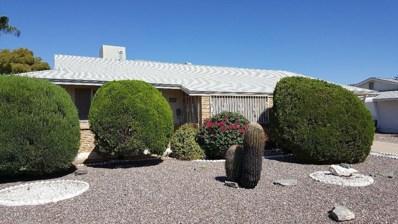 10911 W Roundelay Circle, Sun City, AZ 85351 - MLS#: 5827581