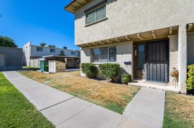 6933 E Osborn Road Unit A, Scottsdale, AZ 85251 - MLS#: 5827597