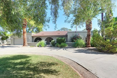 8156 E Appaloosa Trail, Scottsdale, AZ 85258 - #: 5827617