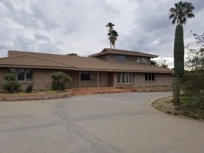 7401 E Long Rifle Road, Carefree, AZ 85377 - MLS#: 5827630