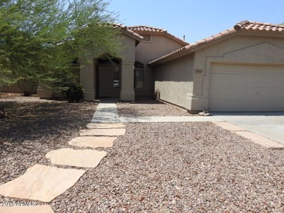 10835 W Via Del Sol, Sun City, AZ 85373 - MLS#: 5827639