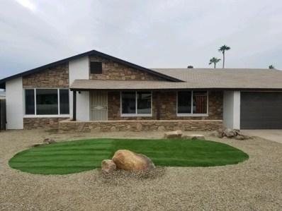 17408 N 14TH Avenue, Phoenix, AZ 85023 - MLS#: 5827645