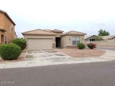 4506 W T Ryan Lane, Laveen, AZ 85339 - MLS#: 5827652