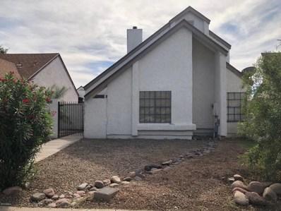 2133 W Rose Garden Lane, Phoenix, AZ 85027 - MLS#: 5827653