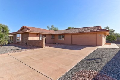 16217 N Meadow Park Drive, Sun City, AZ 85351 - MLS#: 5827654