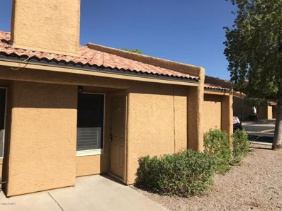 3511 E Baseline Road Unit 1201, Phoenix, AZ 85042 - MLS#: 5827657