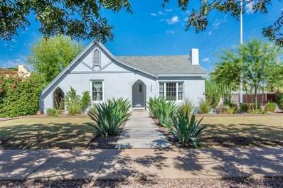 1302 W Culver Street, Phoenix, AZ 85007 - MLS#: 5827659