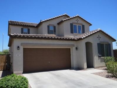 247 N 79TH Way, Mesa, AZ 85207 - MLS#: 5827661