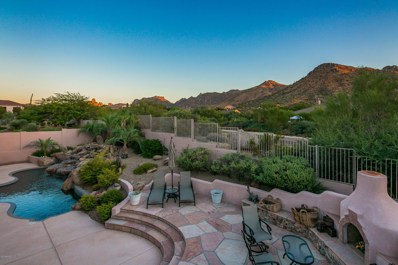 11817 E Parkview Lane, Scottsdale, AZ 85255 - MLS#: 5827680