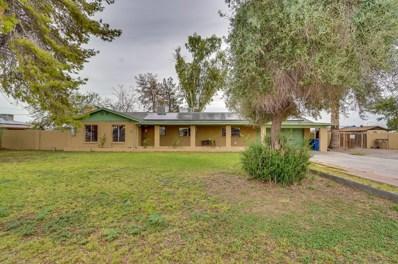 3627 W Topeka Drive, Glendale, AZ 85308 - MLS#: 5827703