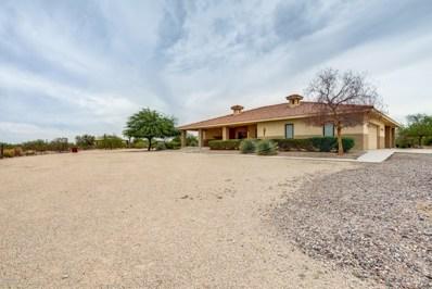 12479 N Faldale Road, Casa Grande, AZ 85122 - MLS#: 5827705