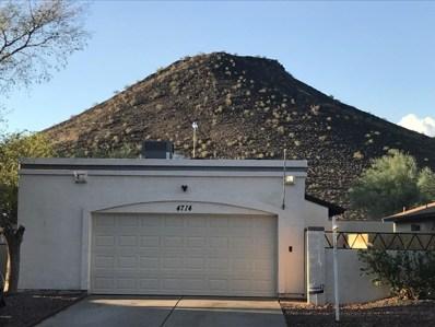 4774 W Menadota Drive, Glendale, AZ 85308 - MLS#: 5827718