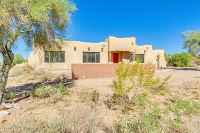 4416 E Bluebird Trail, Apache Junction, AZ 85119 - MLS#: 5827731