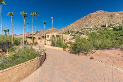 5320 E Rockridge Road, Phoenix, AZ 85018 - MLS#: 5827744