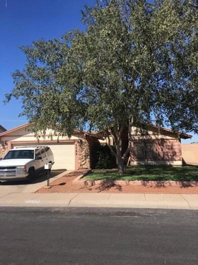 1754 E Alta Vista Road, Phoenix, AZ 85042 - MLS#: 5827753