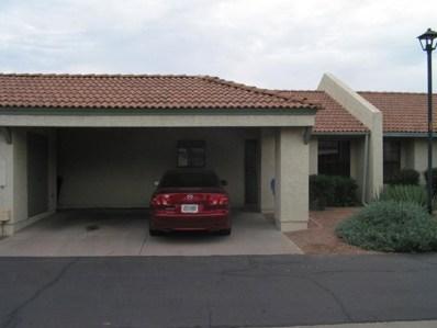 1500 N Sun View Parkway Unit 41, Gilbert, AZ 85234 - MLS#: 5827759