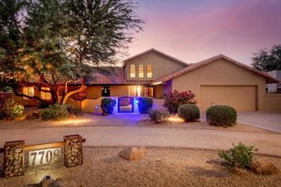 7708 S Willow Drive, Tempe, AZ 85284 - MLS#: 5827760