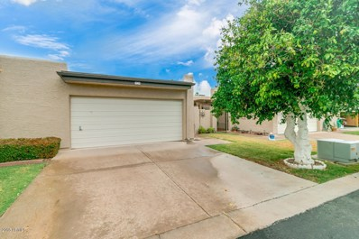 3345 E University Drive Unit 79, Mesa, AZ 85213 - MLS#: 5827765