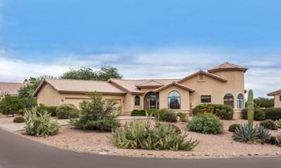16408 E Arroyo Vista Drive, Fountain Hills, AZ 85268 - MLS#: 5827768