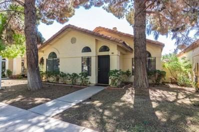 901 E Hearne Way, Gilbert, AZ 85234 - MLS#: 5827771