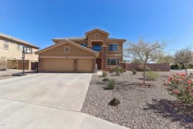 643 S 219TH Lane, Buckeye, AZ 85326 - MLS#: 5827781