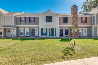 1600 N Saba Street Unit 126, Chandler, AZ 85225 - MLS#: 5827783