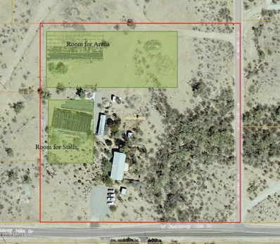 25206 W Rockaway Hills Road, Morristown, AZ 85342 - MLS#: 5827785