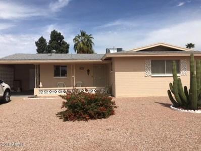 5410 E Des Moines Street, Mesa, AZ 85205 - MLS#: 5827793