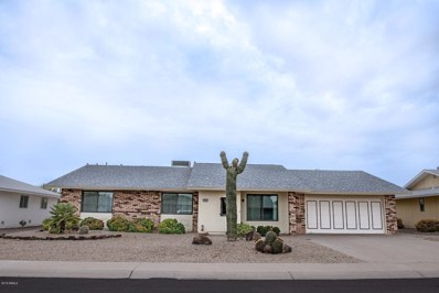 17611 N Buntline Drive, Sun City West, AZ 85375 - MLS#: 5827806