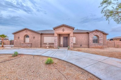 22717 W Sierra Ridge Way, Wittmann, AZ 85361 - MLS#: 5827807