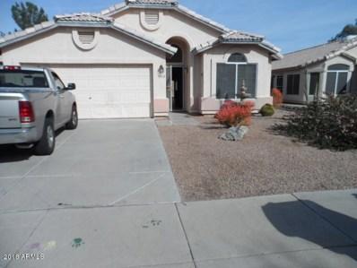 9212 W Canyon Drive, Peoria, AZ 85382 - MLS#: 5827816