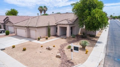 3601 N 129TH Avenue, Avondale, AZ 85392 - MLS#: 5827818