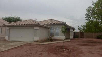 10916 W Orangewood Avenue, Glendale, AZ 85307 - MLS#: 5827840