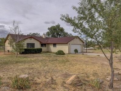2365 W Tuscan Trail, Chino Valley, AZ 86323 - MLS#: 5827857
